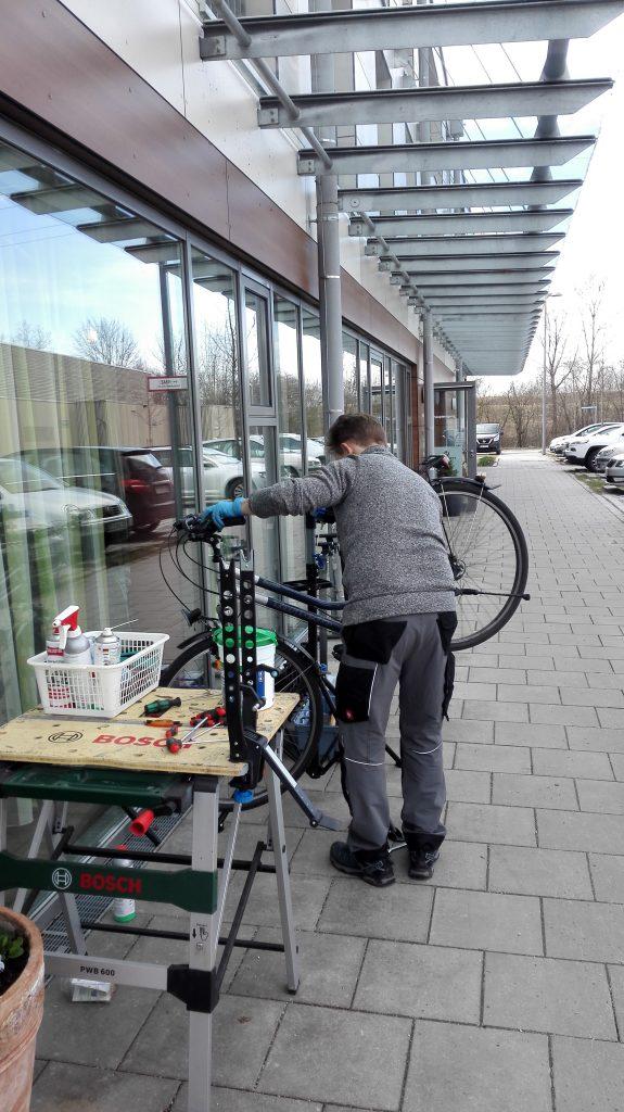 Repair-Cafe, die Erfolgsgeschichte geht weiter